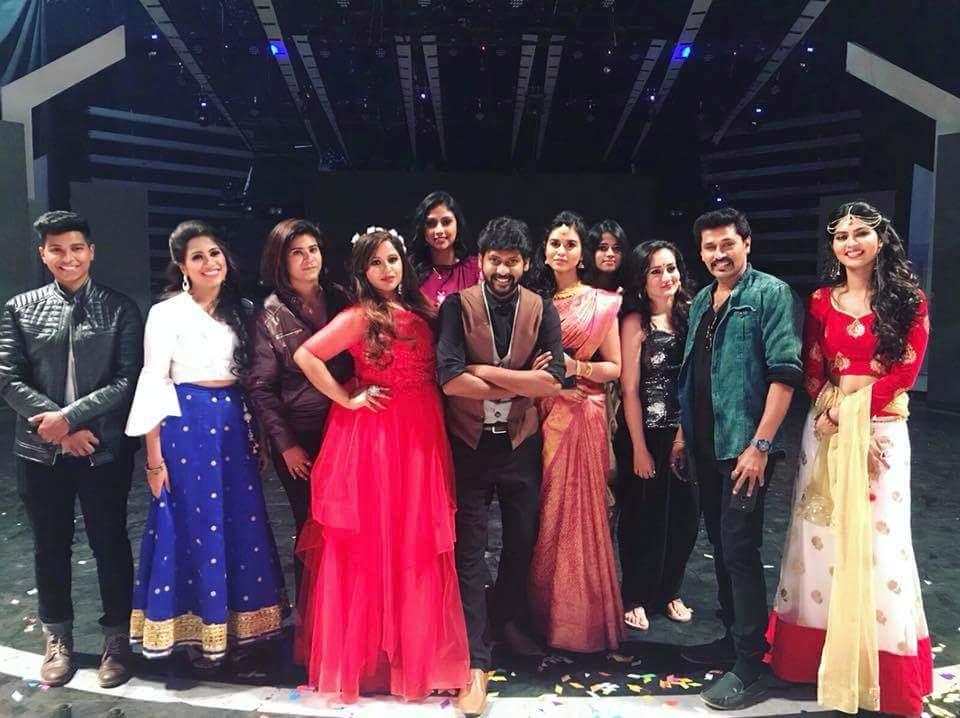 Villa to Village' Tamil Reality Show on Star Vijay Tv Wiki Plot
