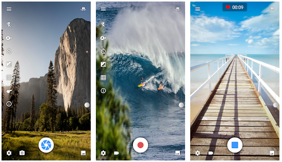 Selfie Camera HD v4.2.20 Premium Android App