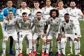 موعد مباراة ريال مدريد و شيريف من دوري أبطال أوروبا