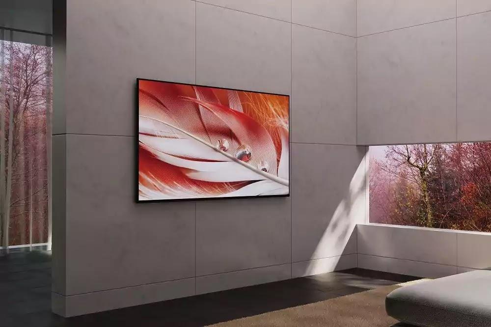 Sony BRAVIA X90J 4K LED TV