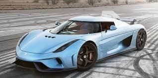 40 Mobil Sport Terbaru dan Terbaik di 2021