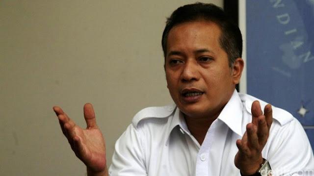 Diancam Moeldoko, Kubu Prabowo Balas 'Kita Juga Tidak Main-Main'