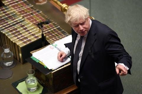 Hétfőn előrehozott választás kiírását kezdeményezi a brit kormány