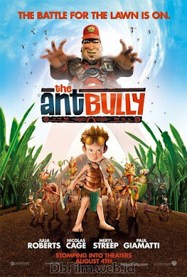 Sinopsis film The Ant Bully (2006)