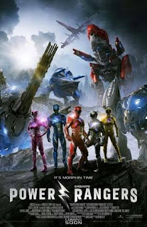 Download Film Power Rangers (2017) Subtitle Indonesia