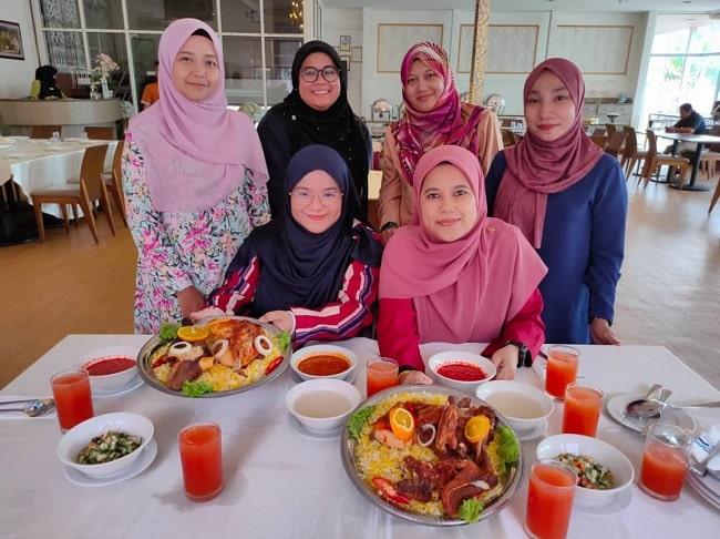 Nasi Arab Sumai Hotel