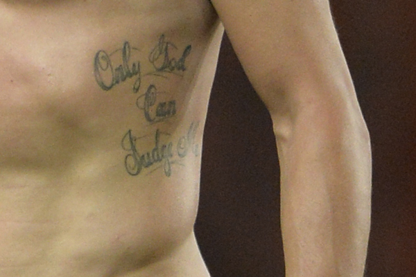 Generic Tattoo For Men Or Women Small: Zlatan Ibrahimović's 5 Super Generic Tattoos