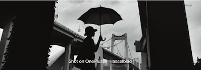 Hasil Foto Kamera Oneplus Seri 9 Mode Hasselblad XPan