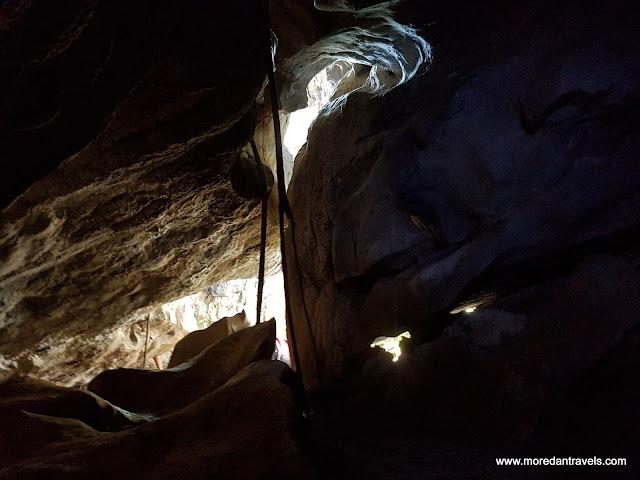 Taguan Cave Mt. Paliparan