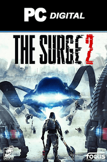 download full the surge in English video game utorrent iso