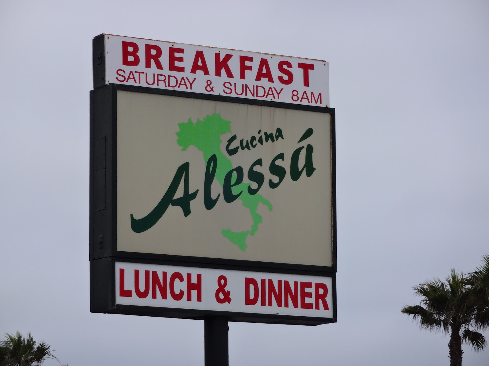 Cucina Alessa Reviews Eating My Way Through Oc Birthday Dinner In Newport