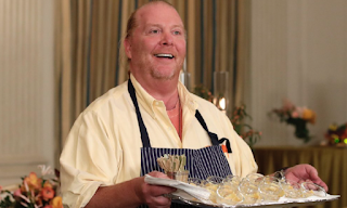 Celebrity chef Mario Batali accused of sexual misconduct by four women