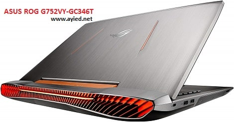 Review Singkat ASUS ROG G752VY-GC346T