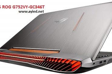 Review Singkat ASUS ROG G752VY-GC346T
