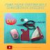 COMO FAZER CANTONEIRA E SEMICÍRCULO CASEIROS - DIY (HOW TO MAKE CORNER ROUNDER AND SEMICIRCLE CUTTER)