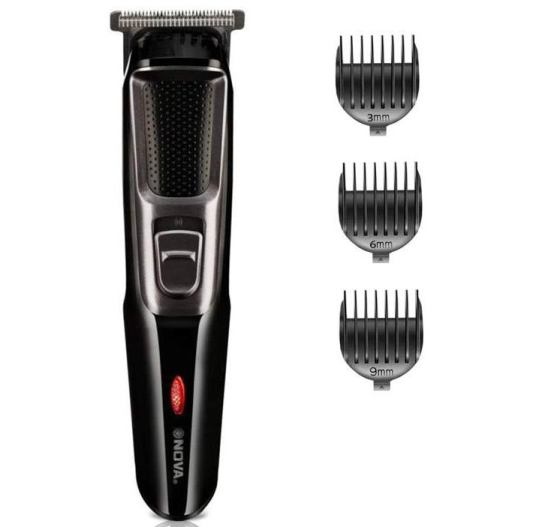 5 Best Selling Men's Trimmers Under 1000 in India 2020 (With Reviews & Offers)