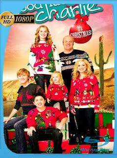 Buena Suerte Charlie : Es Navidad (2011) HD [1080p] Latino [GoogleDrive] SilvestreHD