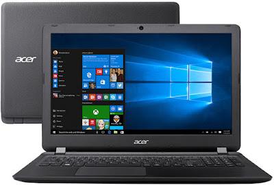 Acer Aspire ES1-572-36KB