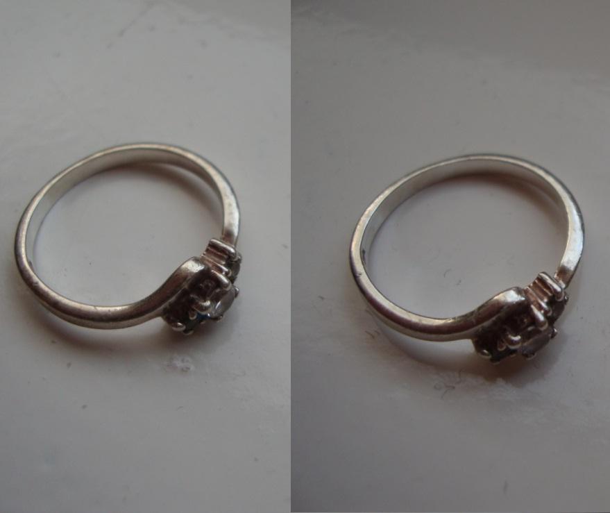 zilveren sieraden poetsen - ourfavourites
