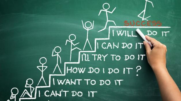 memperbaiki diri agar menjadi orang sukses