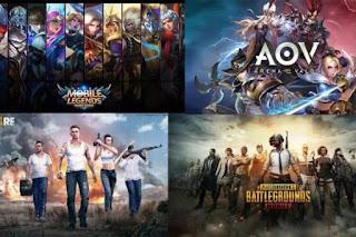 7 Situs Top Up Game Online Terbaik dan Terpercaya