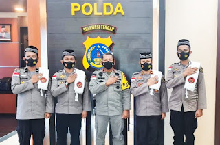 Kapolri apresiasi kinerja Dai Polri di Poso, hingga janjikan sekolah