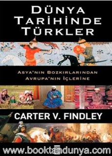 Carter V. Findley - Dünya Tarihinde Türkler