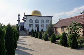 Константиновка. Мечеть. 2011 г.