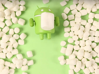 Marshmallow! New Desert of Google's Android OS