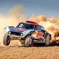 Dakar 2019