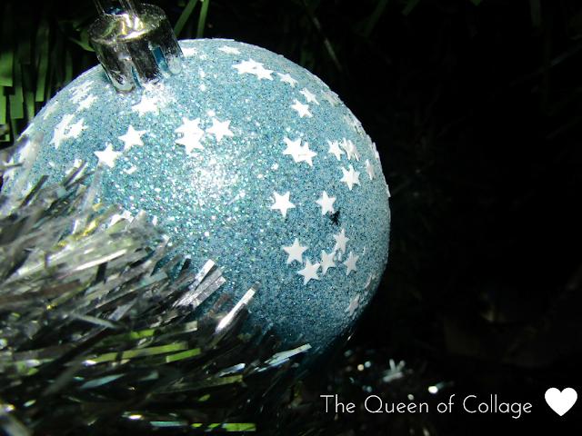 #MySundayPhoto - Christmas Bauble