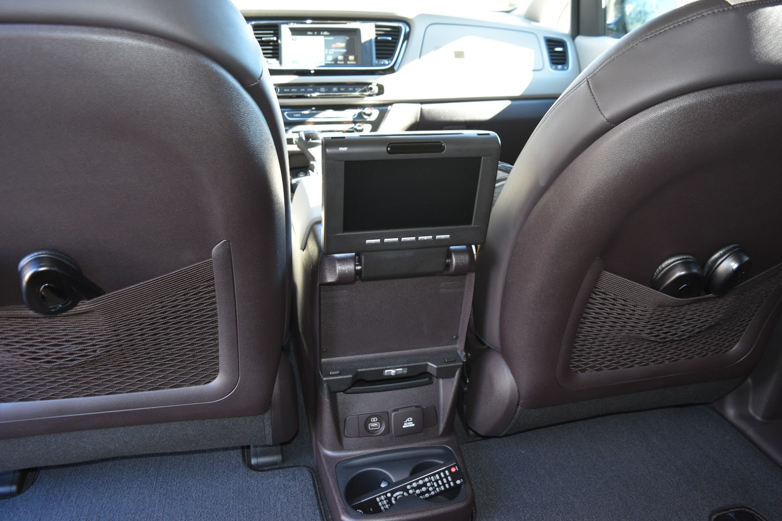 2016 kia sedona sxl review. Black Bedroom Furniture Sets. Home Design Ideas