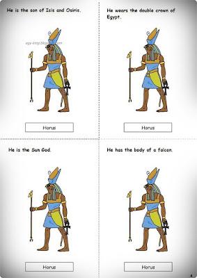 Eye of Horus symbol meaning