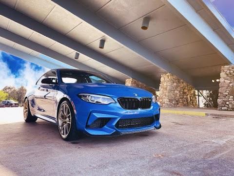BMW M2 CS: The Last Hurrah