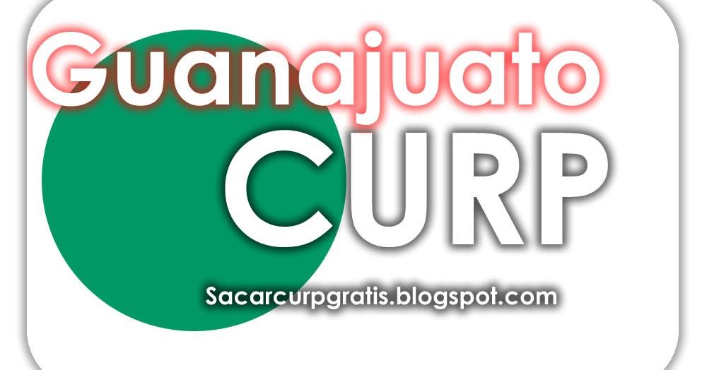 Curp En Guanajuato Descarga Y Registros Civiles Curp