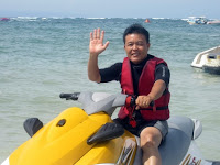 Watersport murah di Bali