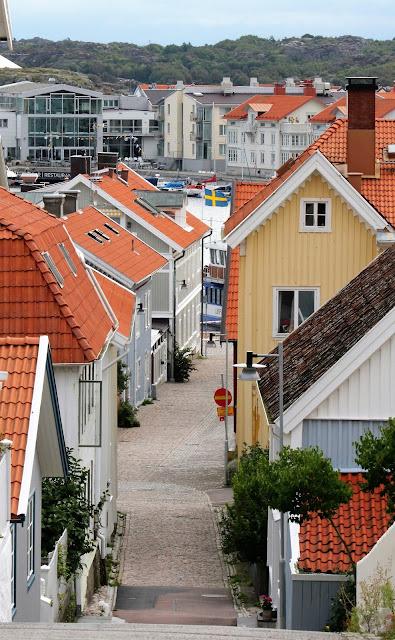 Marstrand Ruotsi