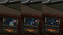 ets 2 google maps navigation night version v1.7 screenshots 1