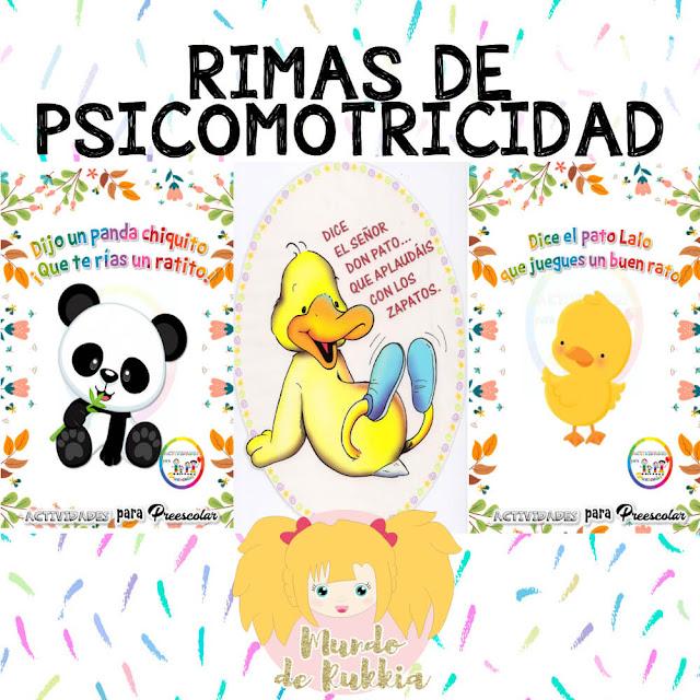 rimas-actividades-psicomotricidad-psicomotrices-niños