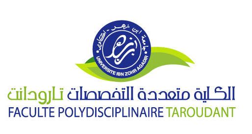 Candidats retenus à passer le concours d'accès aux Masters à la FP Taroudant 2019-2020