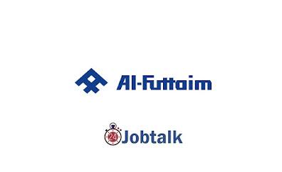 Al Futtaim Egypt Internship | HR Intern