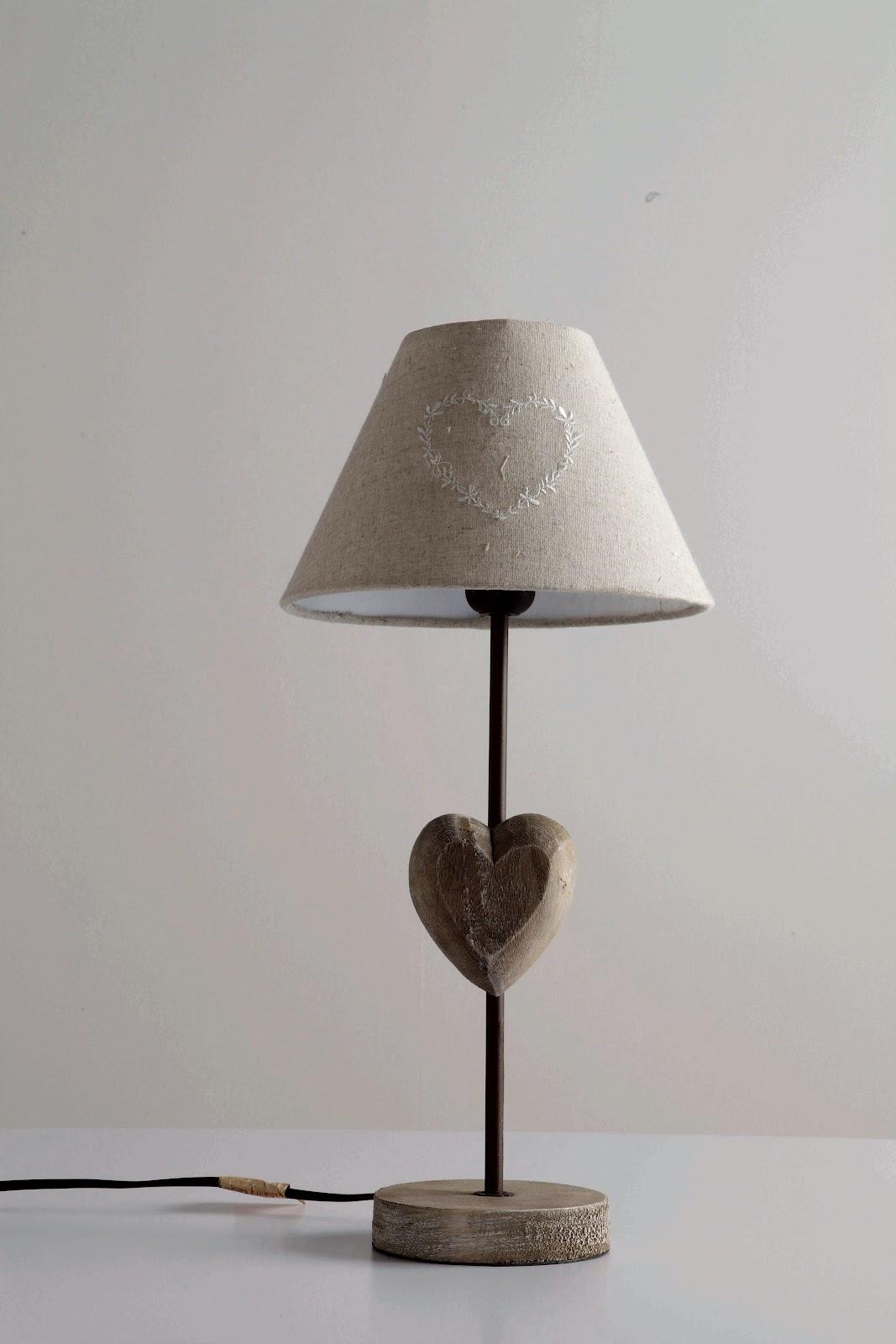 lampe chevet romantique. Black Bedroom Furniture Sets. Home Design Ideas