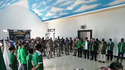 PW Ansor Gorontalo : Apel Kebangsaan Spirit untuk Pertahankan NKRI