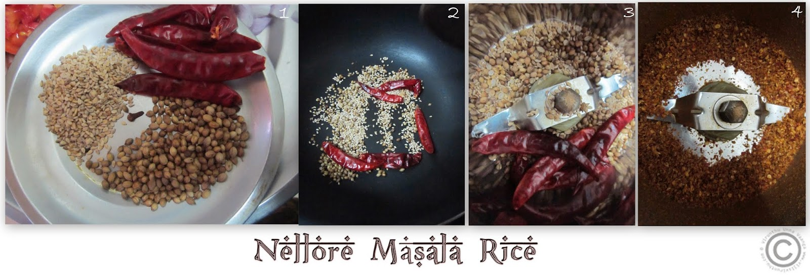 Sesame-rice-recipe