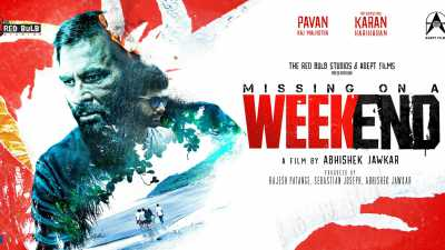 Missing On A Weekend 2017 Hindi 300mb Movies Download DVDRip