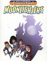 Moonlighters Mini: Halloween ComicFest