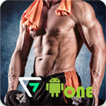 Fitvate Home Gym Workout Trainer Fitness