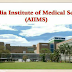 Establishment of three new AIIMS institutes