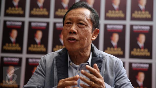 Kisah Bang Yos Melunakkan Habib Rizieq dan FPI