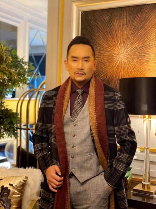 SUKE TV, Rawlins GLAM, Rawlins Lifestyle, Dato' AC Mizal